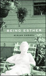 Being Esther