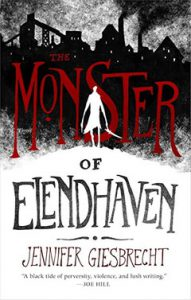 The Monster of Elendhaven
