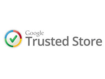 Google Trusted Store Logo