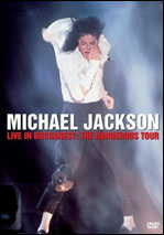 Michael Jackson Live in Bucharest