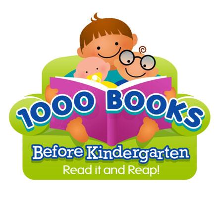 1000books