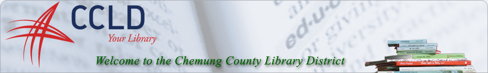 Chemung County Library District