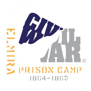 Elmra Civil War Prison Camp 1864-1865