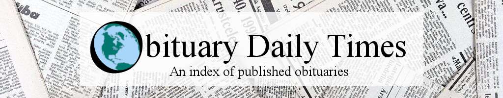 Obituary Daily Times
