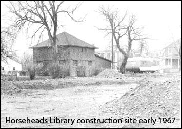 HFL Construction Site