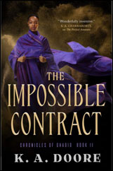 Impossible Contract
