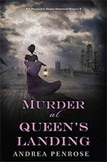 Murder at Queen's Landing