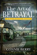 Art of Betrayal