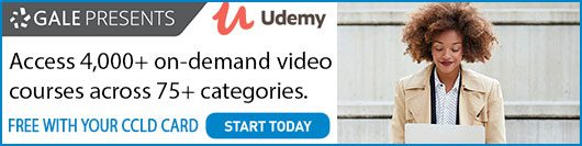 Gale Presents: Udemy